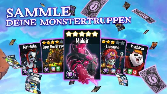 Monster Legends V9 4 6 Mod Apk Always 3 Stars Win Apk Android Free